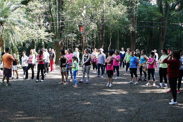 Zumba Fitness Parque Lina e Paulo Raia dia 06-09-2014 Fit_15167992389_m