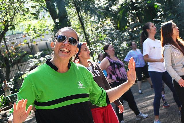 Zumba Fitness Parque Lina e Paulo Raia dia 06-09-2014 Fit_15168038170_m
