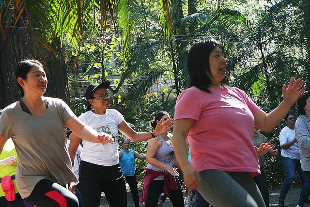 Zumba Fitness Parque Lina e Paulo Raia dia 06-09-2014 Fit_15168039000_m