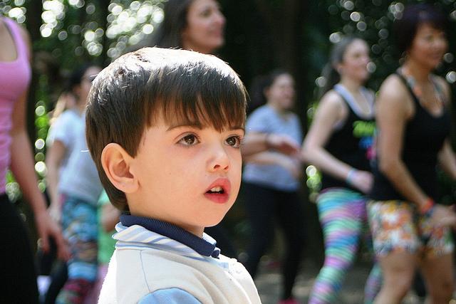 Zumba Fitness Parque Lina e Paulo Raia dia 06-09-2014 Fit_15331701066_m