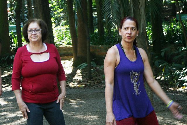 Zumba Fitness Parque Lina e Paulo Raia dia 06-09-2014 Fit_15354399112_m