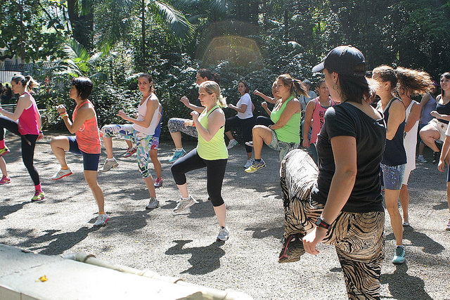 zumba parque 11-10-2014 vida ativa saudavel fit camp herbalife 009_15517045905_m