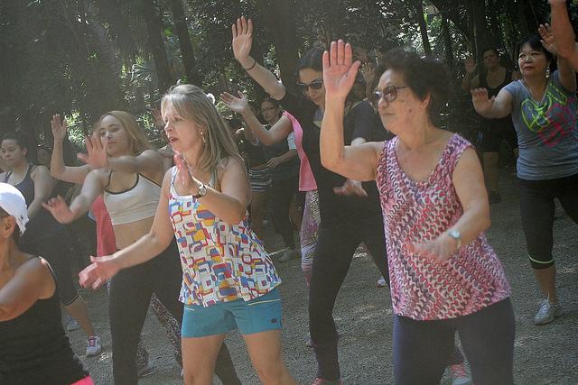 zumba parque 11-10-2014 vida ativa saudavel fit camp herbalife 042_15516974855_m
