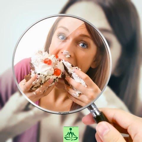 vicio em comer existe - espaco vida saudavel herbalife