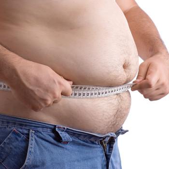 Conheça os perigos da gordura abdominal