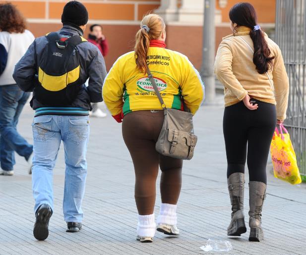 Mais da metade dos brasileiros têm excesso de peso, diz IBGE