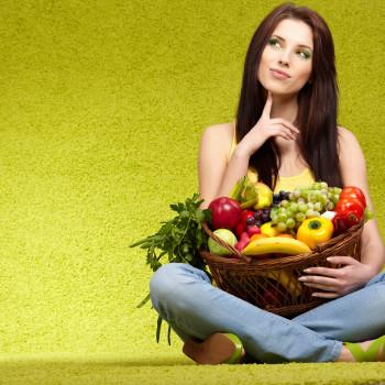 Polina Ivko Eat To Live