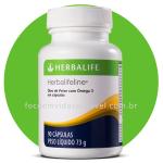 Herbalifeline®: Óleo de Peixe com Ômega 3 em cápsulas
